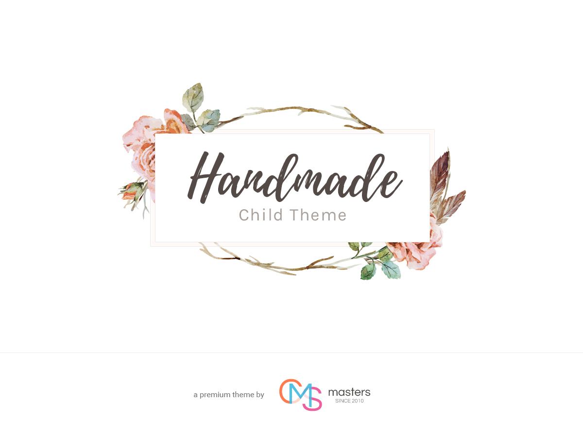 handmade shop child